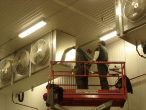 Piscataway 005 300x225 - Refrigeration Repair