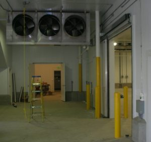Refrigerated Loading Dock 300x282 - Refrigeration Manufacturers