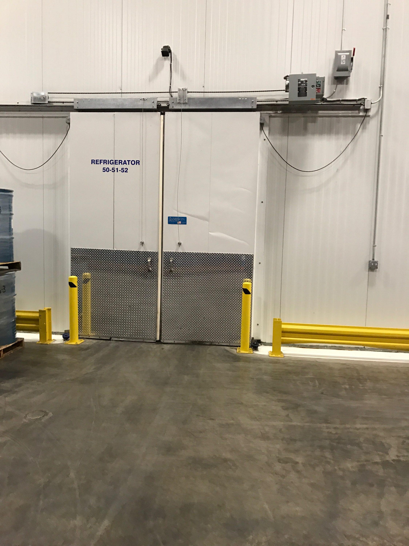 TT wi door e1498861699309 - Refrigeration Installations