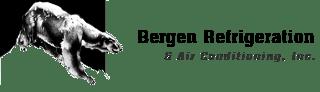 Bergen Refrigeration Logo