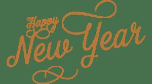 happy new year 300x166 - Happy New Year